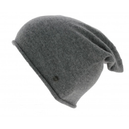 Bonnet Oversize Romeo Cachemire Gris - Barts