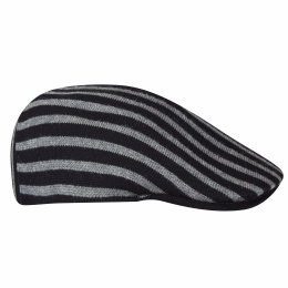 Marl Stripe 507 Duck Beak Cap