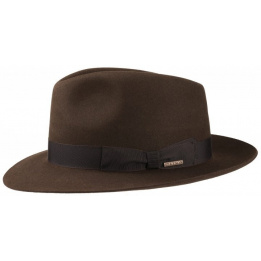 Bogart  Hat – Penn Brown