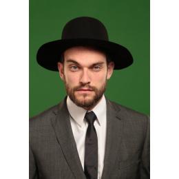 No Hats Big Beaver Hat