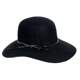 HAUKE felt hat