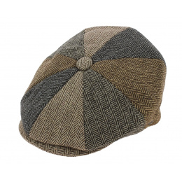 Patchwork cap 8 ratings