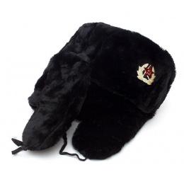 Ushanka -Chapka USSR
