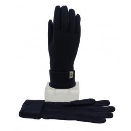 Edin Mixed Marine Gloves - Roeckl