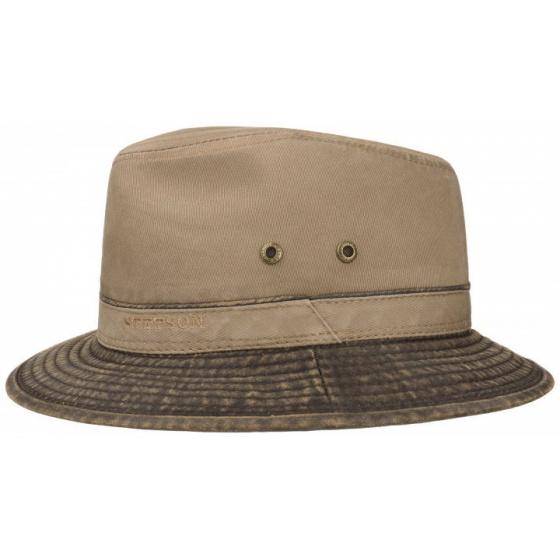 Traveller Boone Stetson Hat