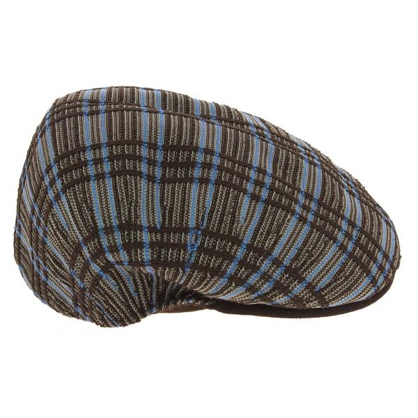 Old school stripe 504 cap