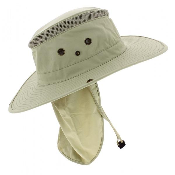 Chapeau bermudes couvre-nuque
