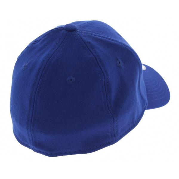 Casquette Baseball Fitted Basic 39 Bleu - New Era
