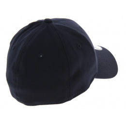 Casquette Baseball Fitted Basic 39 Marine - New Era