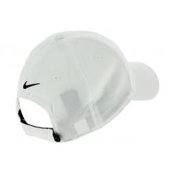 Baseball Strapback Golfer Cap White - Nike