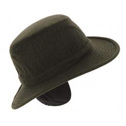 Winter hat Tilley TTW2 olive