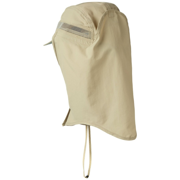 Cap neck cover The Trek olive