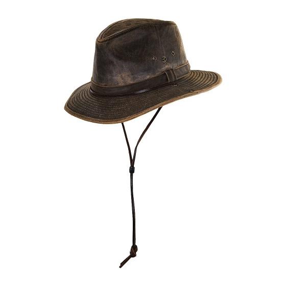 Chapeau Traveller Duke