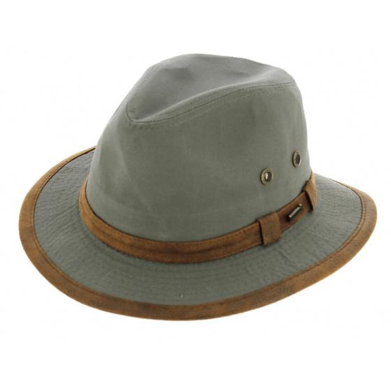 Chapeau Traveller Rayburn olive - Hatland