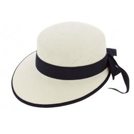 Giuditta - straw cap