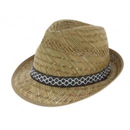 A - Ragusa - straw hat