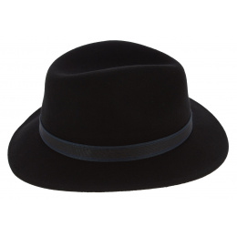 Traveller Stone Wool Felt Hat - Stetson