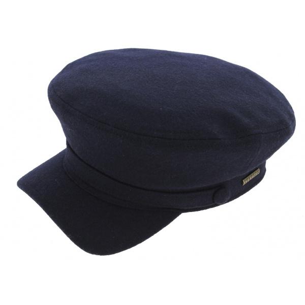 Peabody Stetson cap