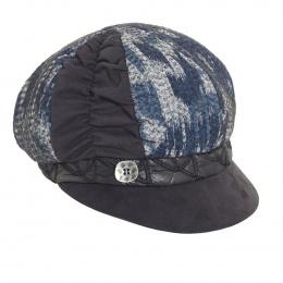 gavroche cap  fancy woman