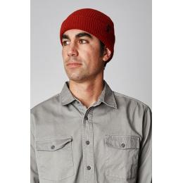 Bonnet tricot Heist  rouille  - Brixton