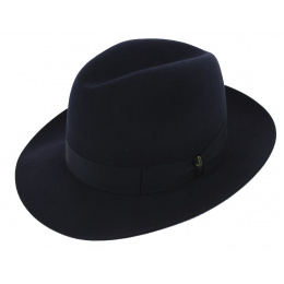 Borsalino grey hat