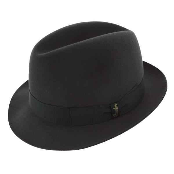 Hat Borsalino blues  brothers grey