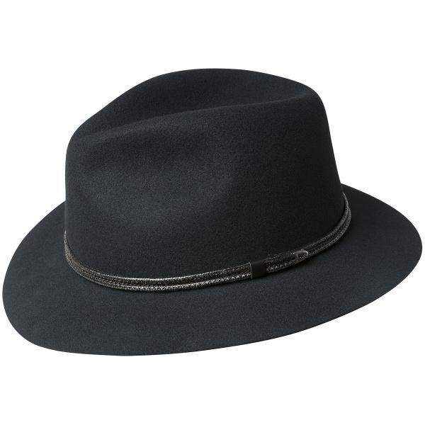 Chapeau Meren Noir