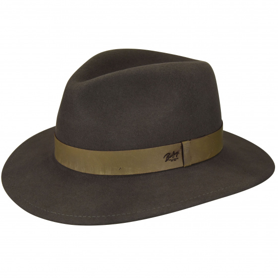 Chapeau Sperling serpent Traveller Bailey