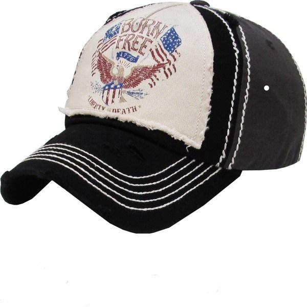 Born Free Vintage Cap