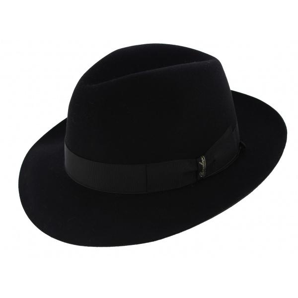 Chapeau Fédora Campania - Borsalino