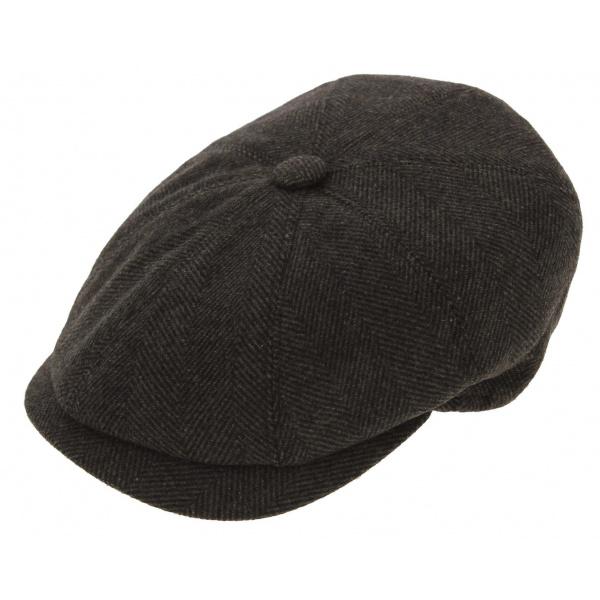 Tropic match stripe 504 cap