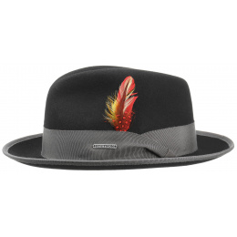 Haledon Hat Black Stetson