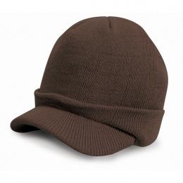 Bonnet casquette holdtein Haiku marron