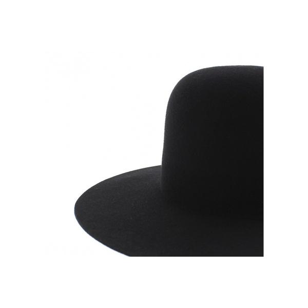 Enfant Laine Marc Traclet Veyrat Feutre Noir Chapeau I6yvbYf7g