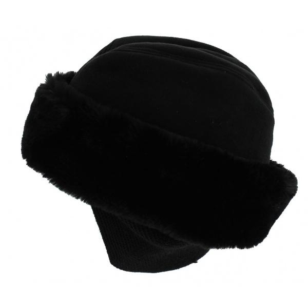 Beret Seine black