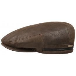 Hatteras cap gray corduroy cover ear