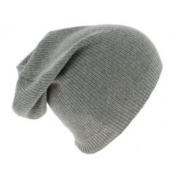 Bonnet grey mel
