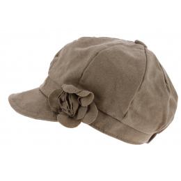 Jordana brown  gavroche cap