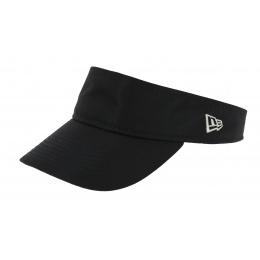 Visière Sport Style Imperméable Noir - New Era