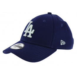 Strapback Kids Cap Essential 9Forty Blue - New Era