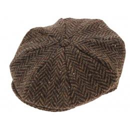 Irish Cork cap - Hanna hats