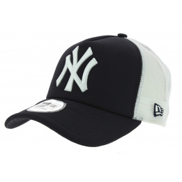 Casquette Trucker Snapback Clean Yankees of NY - New Era