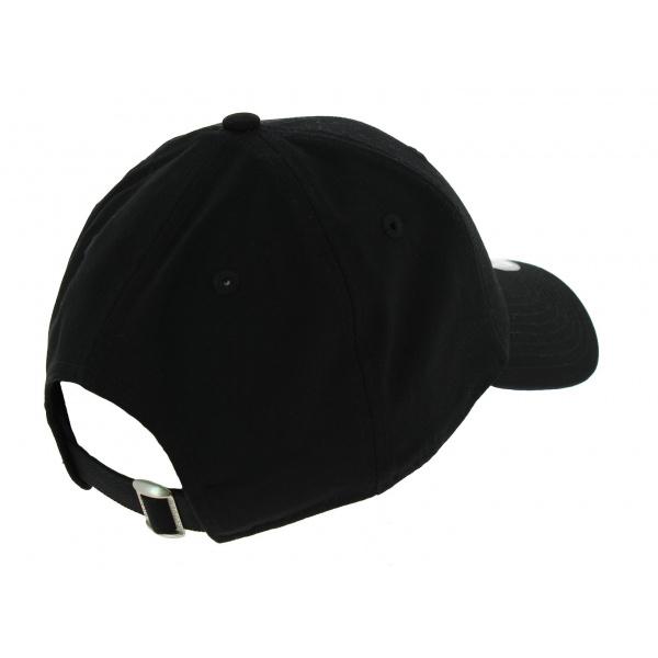 Baseball Cap New-York Black- New Era