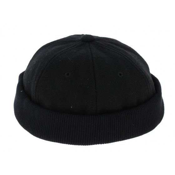 bonnet miki Brest laine