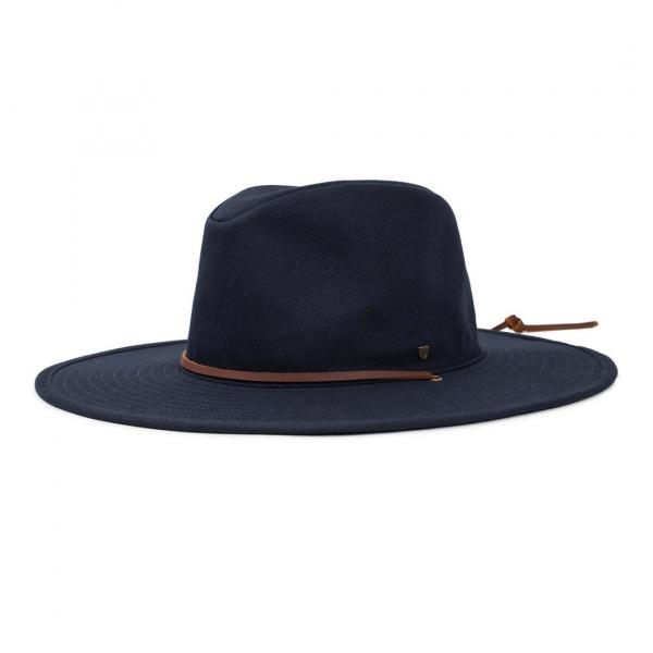 Chapeau Ranger II Coton Olive - Brixton - Chapeau Traclet 0ae2508aaa2