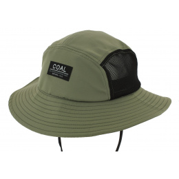 Hat Bob / Traveller Outdoor The Rio Olive - Coal
