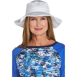 Bucket Hat UPF 50+ Bucket Hat Resistant Chlorine Bob Cap