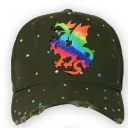 Rainbow dragon
