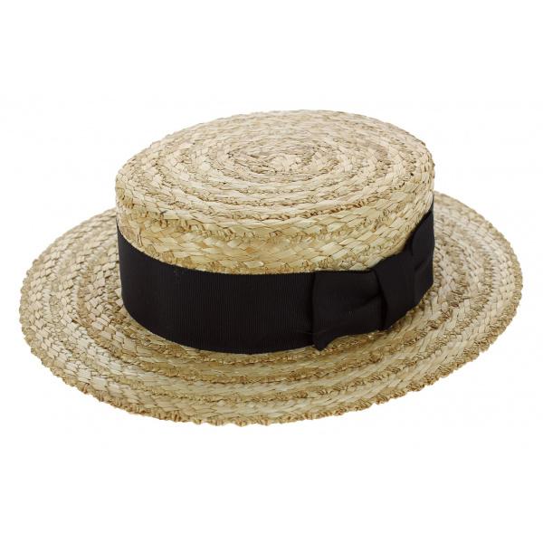 Boater Hat Luton Olney