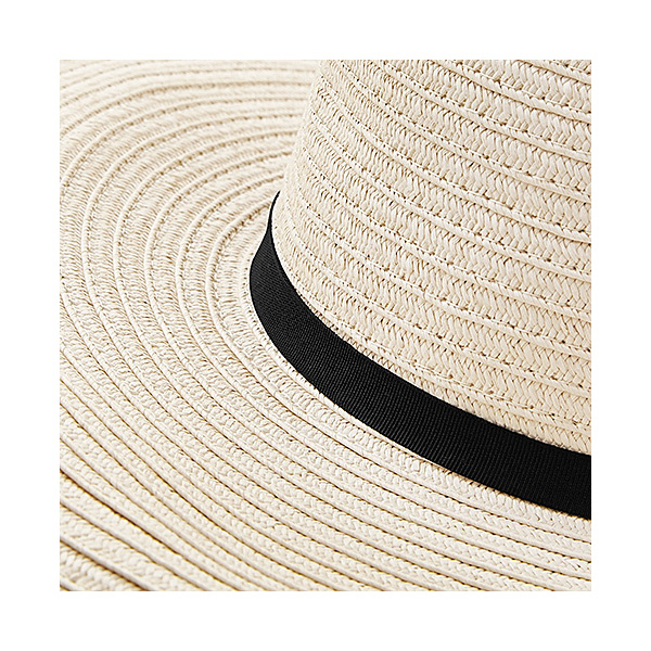 Summer Capeline Marbella Straw Paper